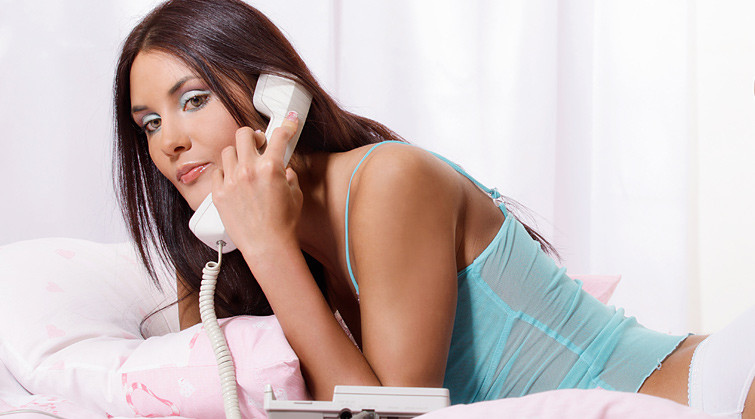 Рассказы секса по телефону отличный
